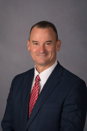 Bob Gordon, PMP